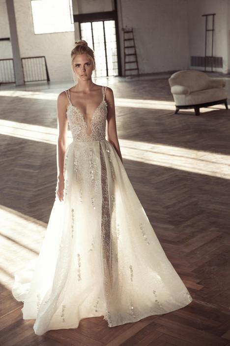 Romi Wedding dress by Lee Petra Grebenau