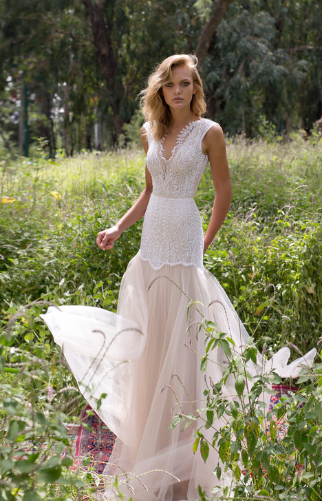 Eve Wedding dress by Limor Rosen