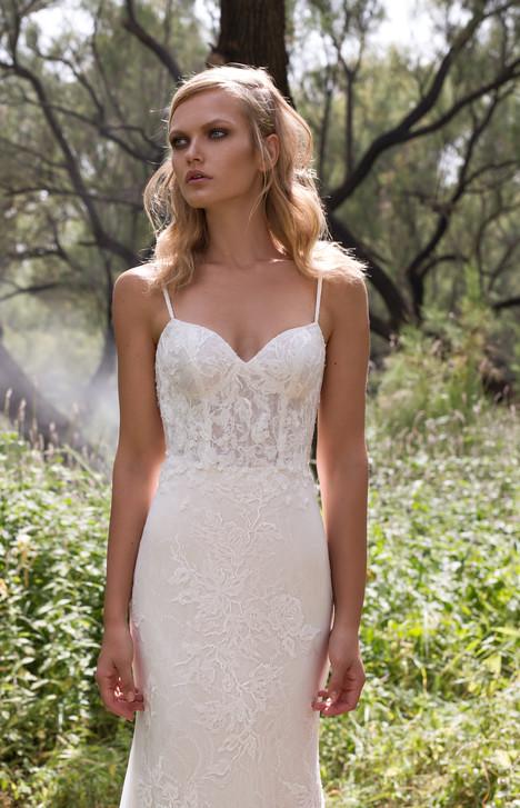 Holly (2) Wedding                                          dress by Limor Rosen