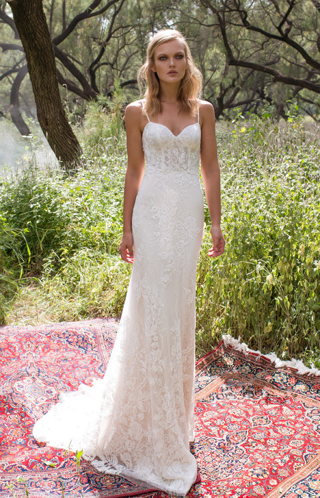 Holly Wedding                                          dress by Limor Rosen