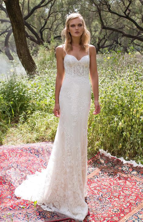 Holly Wedding                                          dress by Limor Rosen