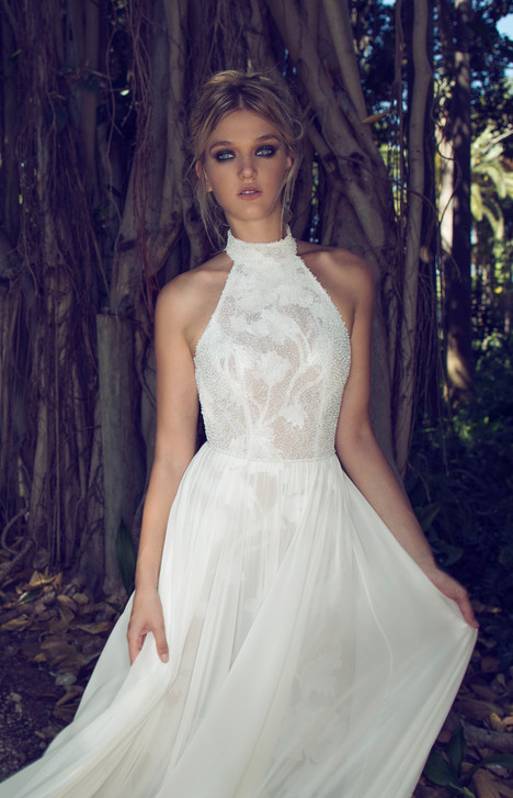 Jade Wedding dress by Limor Rosen
