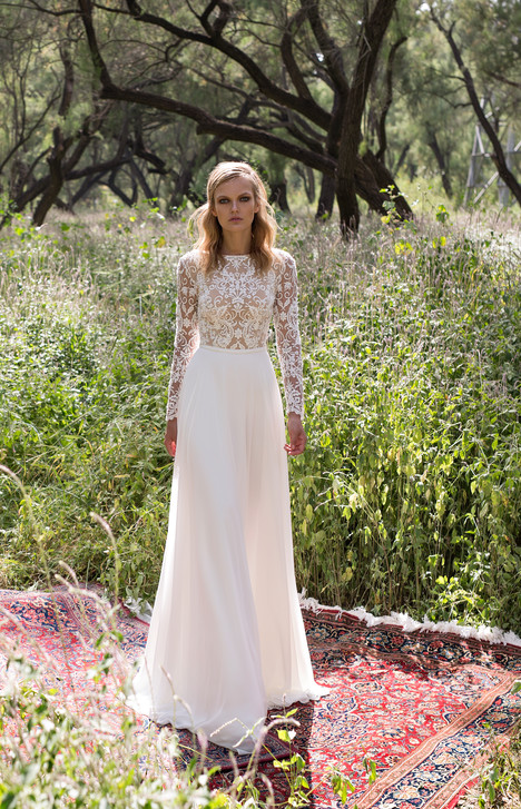 Kylie Wedding                                          dress by Limor Rosen
