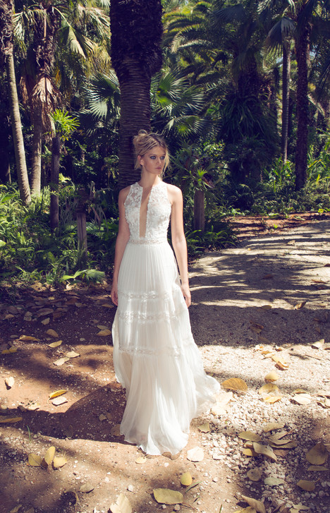 Mila Wedding                                          dress by Limor Rosen