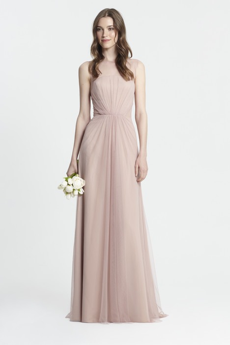 450375 (rose) gown from the 2017 Monique Lhuillier: Bridesmaids collection, as seen on dressfinder.ca