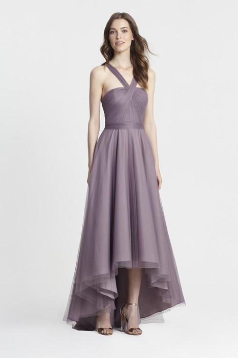 450377 (lilac) Bridesmaids dress by Monique Lhuillier: Bridesmaids