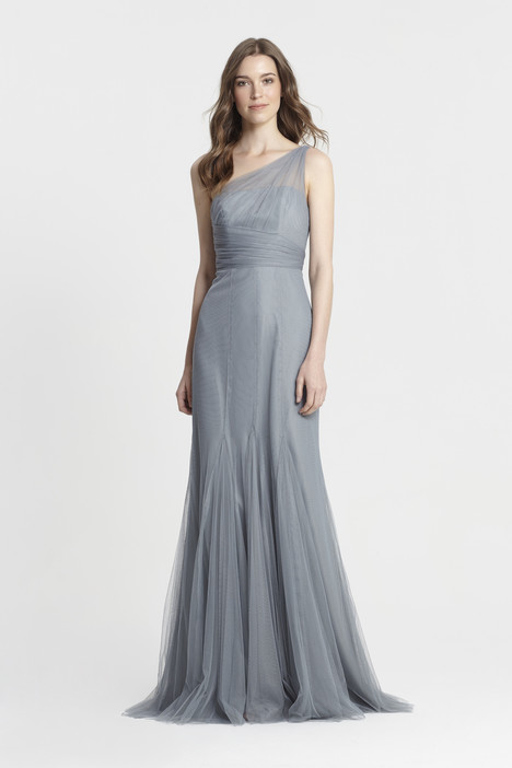450390 (sea) gown from the 2017 Monique Lhuillier: Bridesmaids collection, as seen on dressfinder.ca