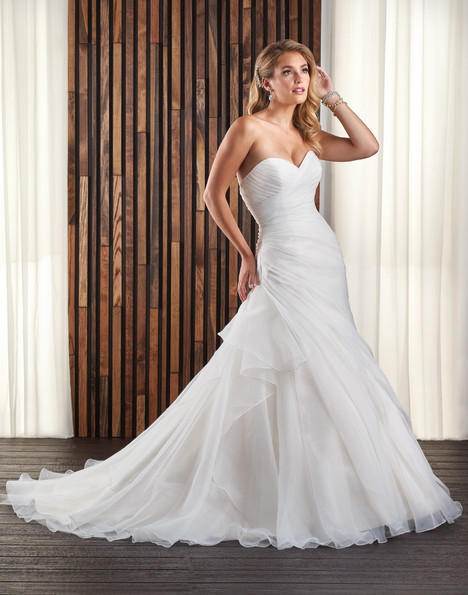 718 Wedding                                          dress by Bonny Bridal