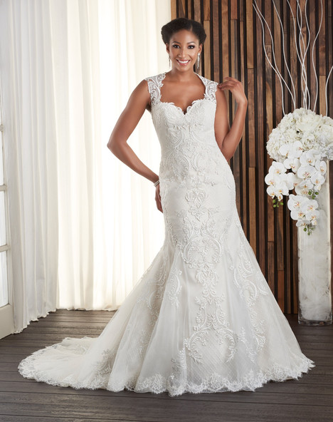 719 Wedding                                          dress by Bonny Bridal