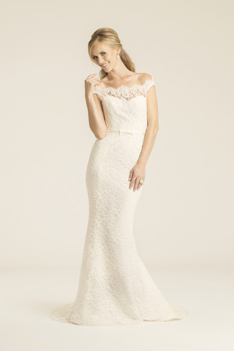 Pfeiffer Wedding                                          dress by Amy Kuschel