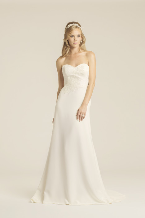 Sonoma Wedding                                          dress by Amy Kuschel