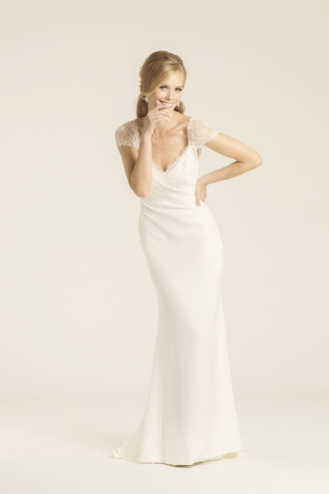 Laguna Wedding                                          dress by Amy Kuschel