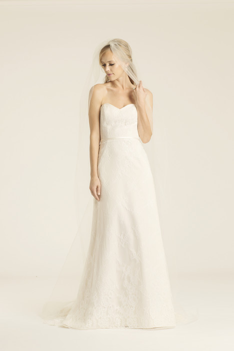 Montclair Wedding                                          dress by Amy Kuschel