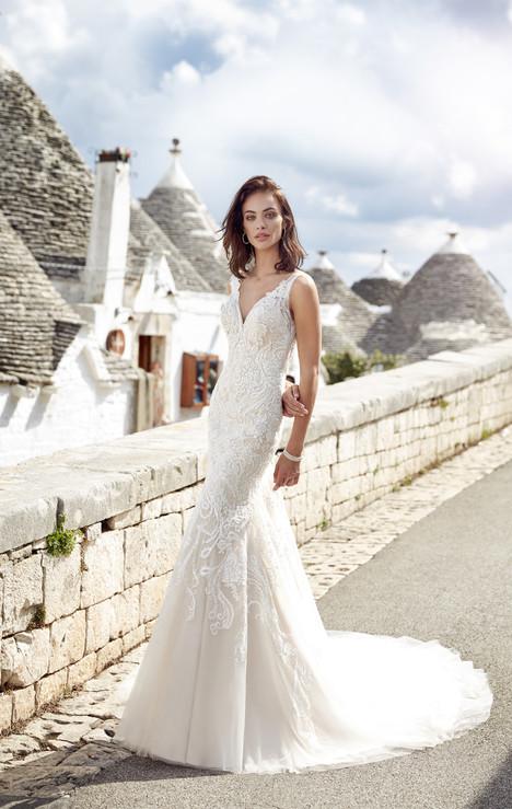 Bianca Wedding                                          dress by Eddy K : Dreams