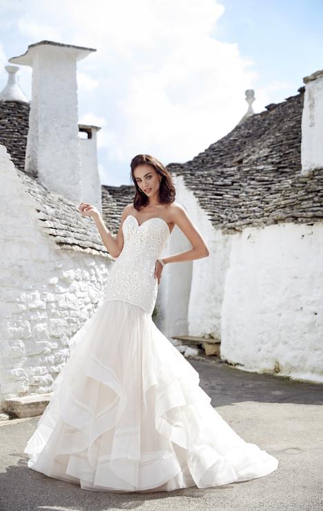 Carla Wedding                                          dress by Eddy K : Dreams