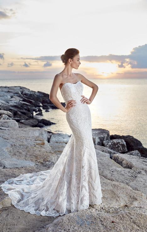 Elsa Wedding                                          dress by Eddy K : Dreams