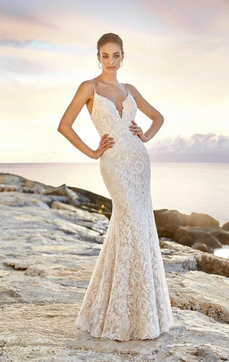 Eva Wedding                                          dress by Eddy K : Dreams