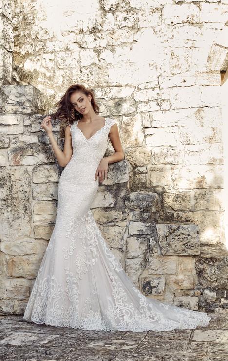 Flavia Wedding                                          dress by Eddy K : Dreams