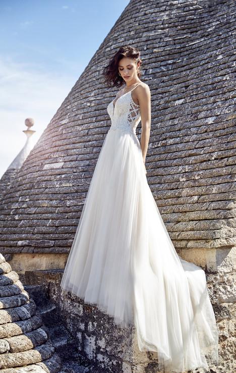 Giulia Wedding                                          dress by Eddy K : Dreams