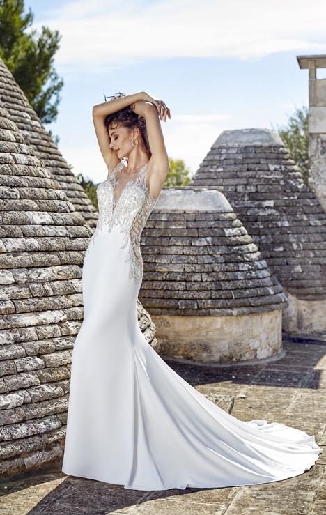 Ines Wedding                                          dress by Eddy K : Dreams