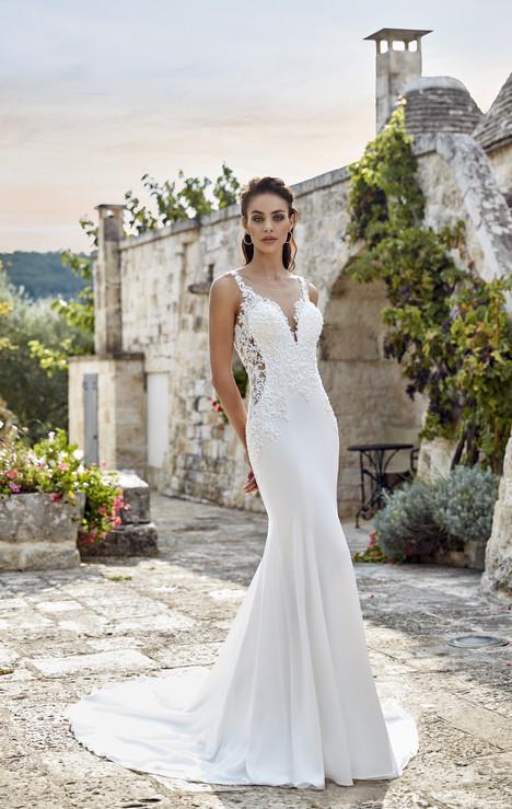 Isabel Wedding dress by Eddy K Dreams