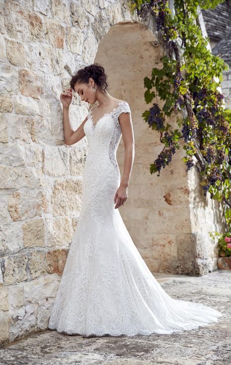 Lara Wedding                                          dress by Eddy K : Dreams