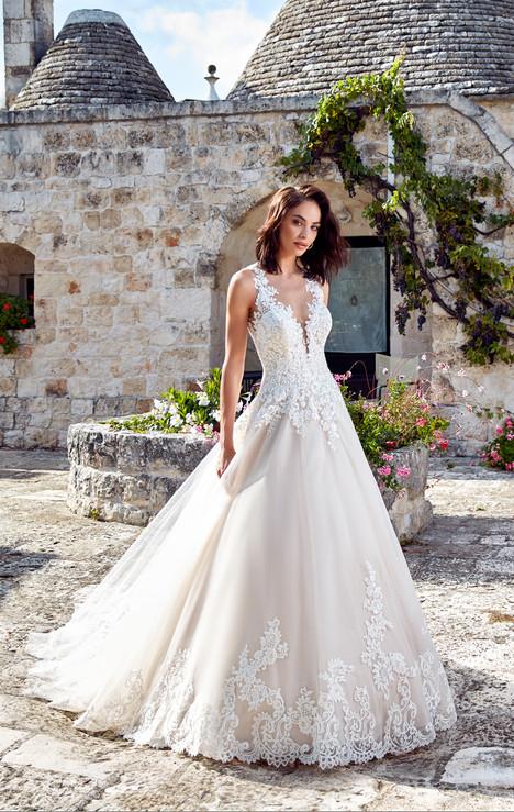 Lydia Wedding dress by Eddy K Dreams