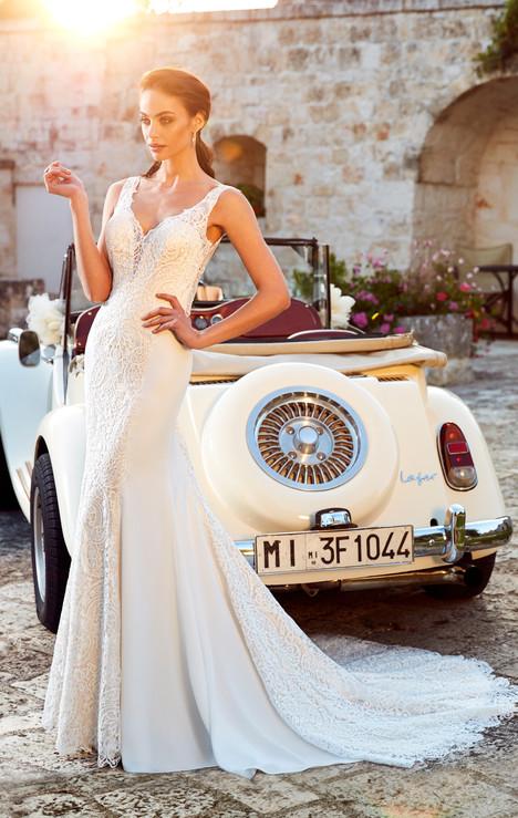 Mara Wedding                                          dress by Eddy K : Dreams