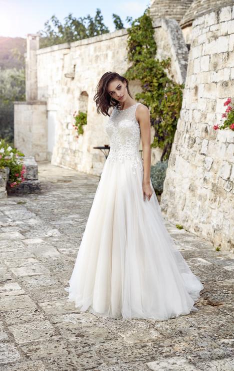 Marissa Wedding                                          dress by Eddy K : Dreams