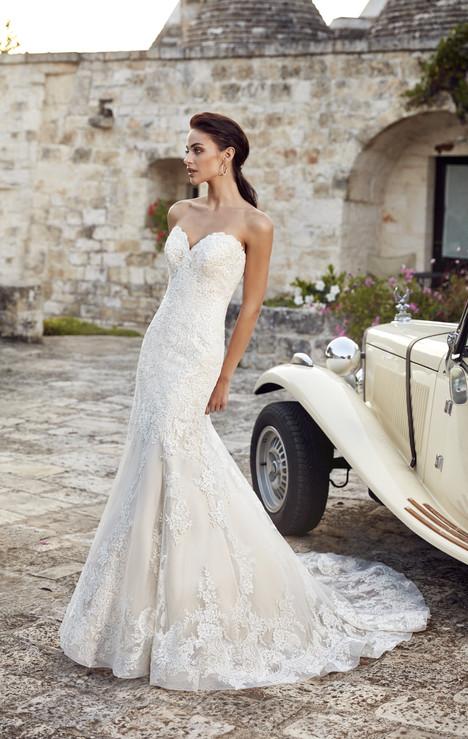 Marta Wedding                                          dress by Eddy K : Dreams