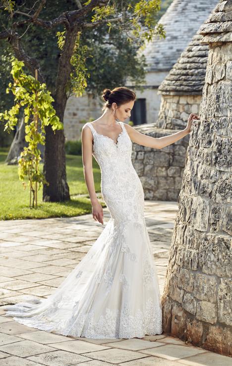 Natalia Wedding                                          dress by Eddy K : Dreams