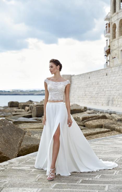 Piera (2) Wedding dress by Eddy K Dreams