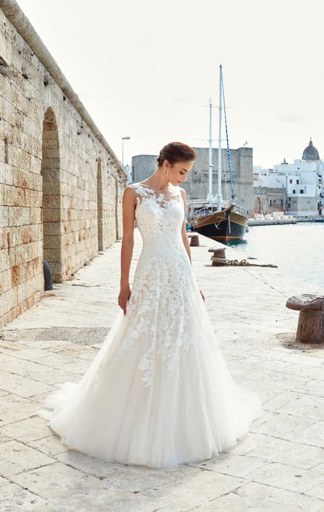 Rebeca Wedding                                          dress by Eddy K Dreams