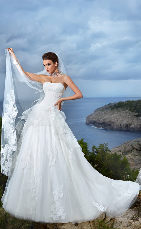 Amalia (13218) Wedding                                          dress by Victoria Soprano