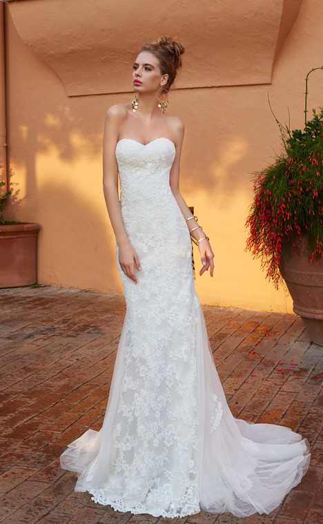 Barbara (11618) Wedding                                          dress by Victoria Soprano