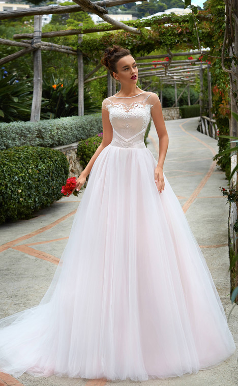 Climentina (13118) Wedding                                          dress by Victoria Soprano
