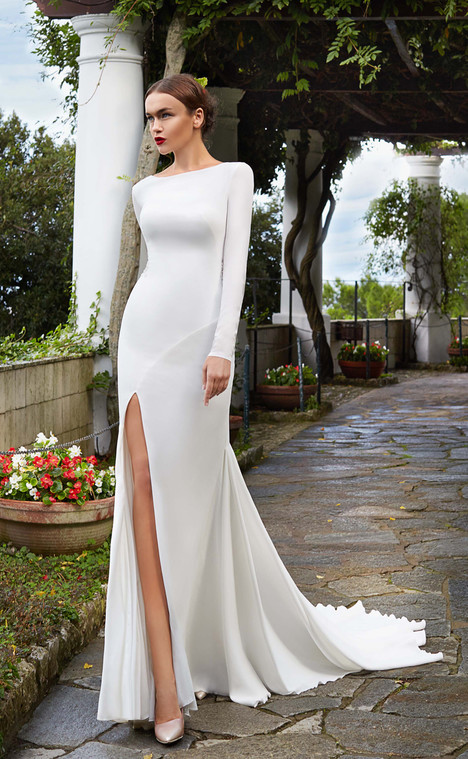 Estella (12918) Wedding                                          dress by Victoria Soprano