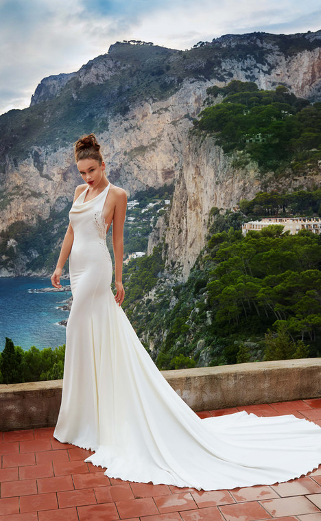 Silvia (13418) Wedding                                          dress by Victoria Soprano