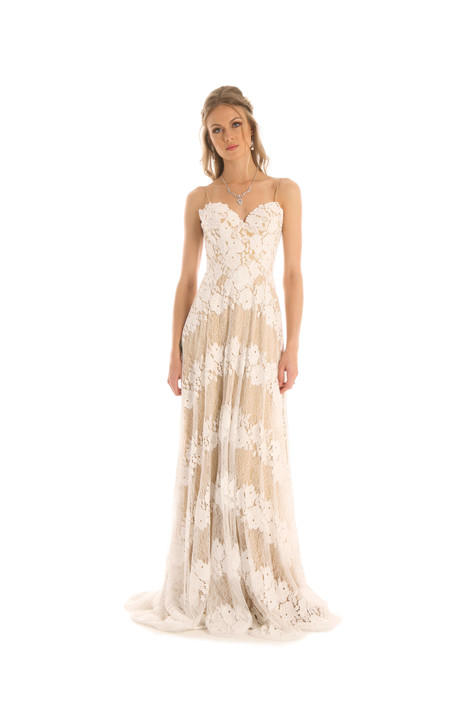 Kearra (442) Wedding                                          dress by Joy Collection