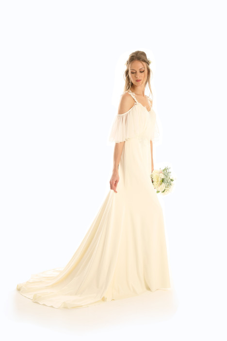 Loretta (443) gown from the 2017 Joy Collection collection, as seen on dressfinder.ca