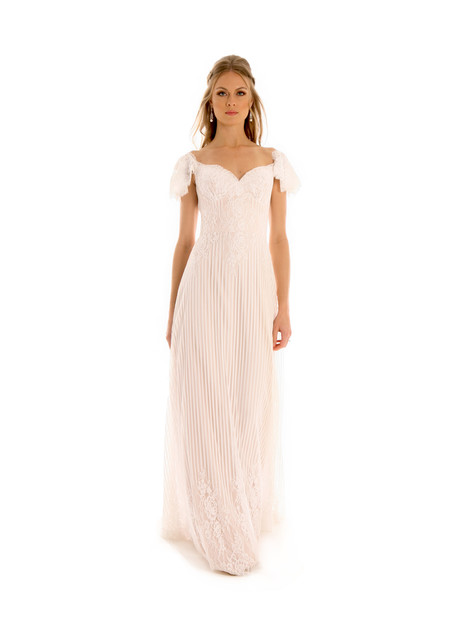 Olivia (444) Wedding dress by Joy Collection
