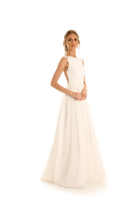 Sonya (449) Wedding                                          dress by Joy Collection