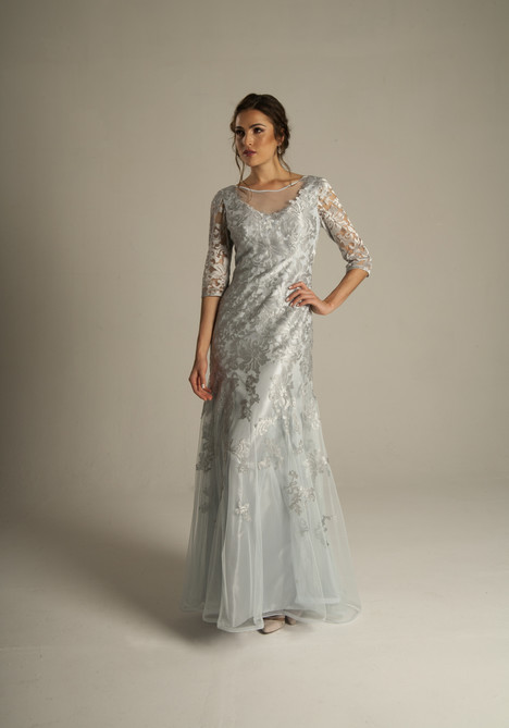 Gloria (317) Mother of the Bride                              dress by Barbara Kavchok Evening