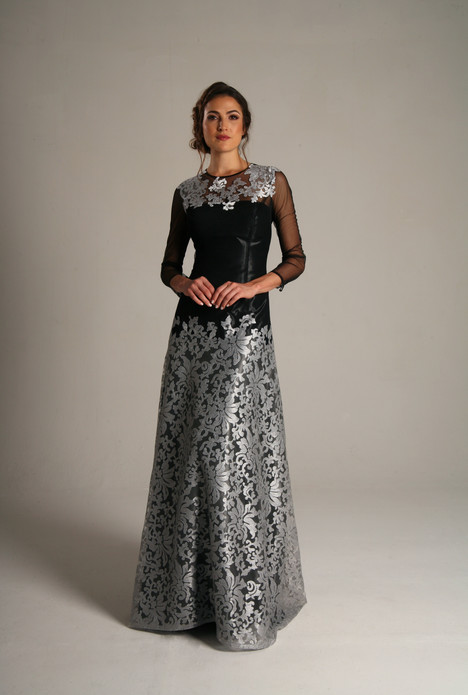 Luella (316) Mother of the Bride                              dress by Barbara Kavchok Evening