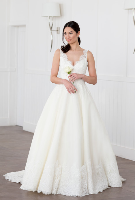 Haylee Wedding                                          dress by Augusta Jones