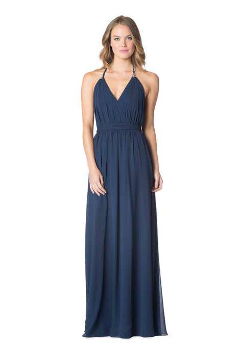 1600 Bridesmaids                                      dress by Bari Jay Bridesmaids