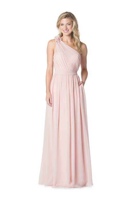 1607 Bridesmaids                                      dress by Bari Jay Bridesmaids
