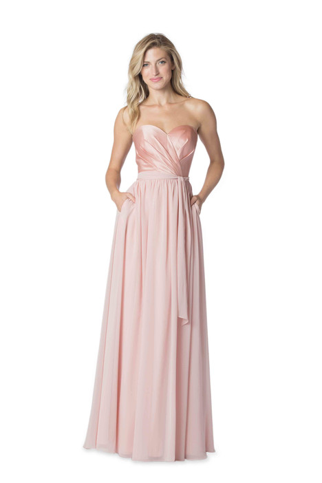 1614 Bridesmaids                                      dress by Bari Jay Bridesmaids