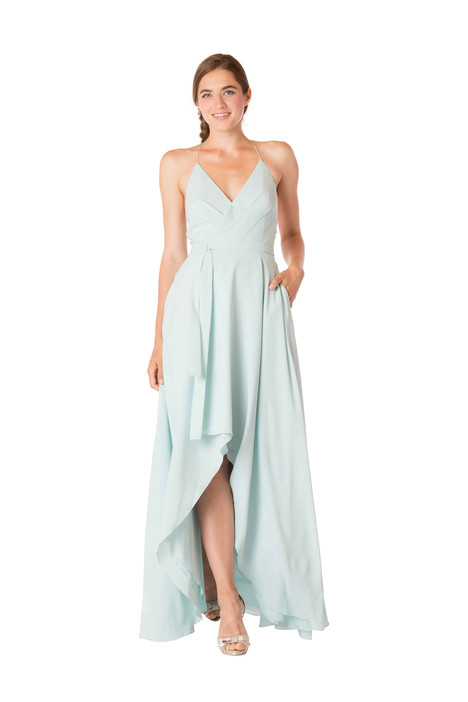 1704 Bridesmaids                                      dress by Bari Jay Bridesmaids