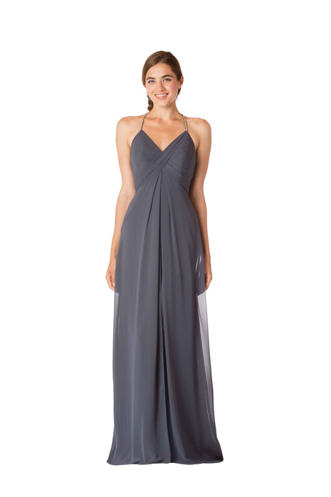 1723 Bridesmaids                                      dress by Bari Jay Bridesmaids